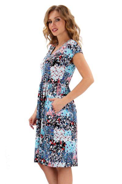 Платье 52-706(947)