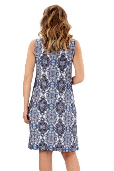 Платье 52-52К(846)