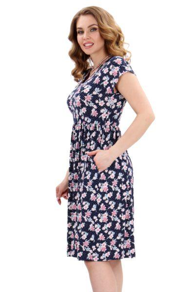 Платье 52-706(981)