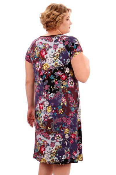 Платье 52Я09(849)